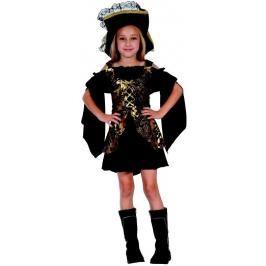 CASALLIA - kostým Korzárky M