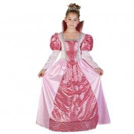 CASALLIA - Karnevalový kostým královna M