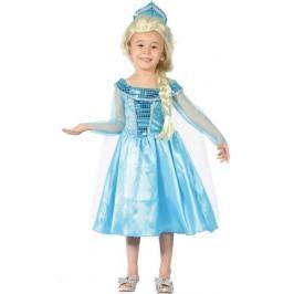 CASALLIA - Kostým Ledová královna