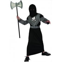 CASALLIA - kostým Temný bojovník M