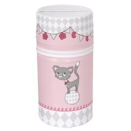 CEBA BABY - termoobal na lahev mini - Kočka