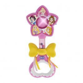 CHICCO - Chrastítko - Kouzelná hůlka Magic Princess Chicco Disney