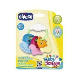 Chicco - Kousátko rybky na kroužku