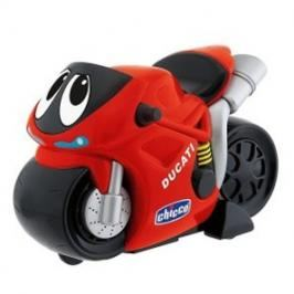 Chicco - Motorka Turbo Touch Ducati