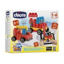 CHICCO - Hračka stavebnice