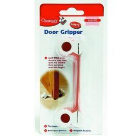 CLIPPASAFE - Zarážka otevřených dveří