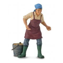 Collecte - farmářka