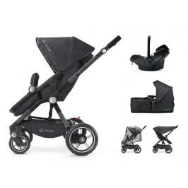 CONCORD - Mobility Set Camino Air.Safe+Scout Cosmic Black Concord 2017