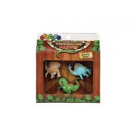 CROCS - Jibbitz - Dinosaurus