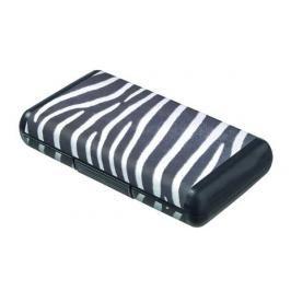 CURVER - Organizér POCKET M zebra