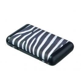CURVER - Organizér POCKET S zebra