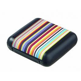 CURVER - Organizér POCKET XS stripes
