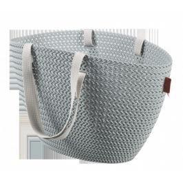 CURVER - Plastová taška univerzální - šedá