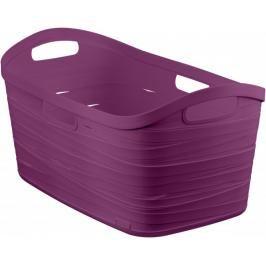 CURVER - Plastový koš na prádlo 40 l