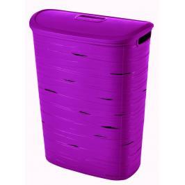 CURVER - Plastový koš na prádlo 49 l
