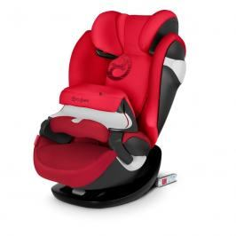CYBEX - Pallas M-fix 9-36 kg Rebel Red 2018