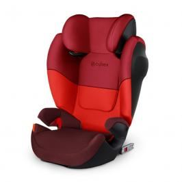 CYBEX - Solution M-fix SL  15-36 Rumba Red 2018