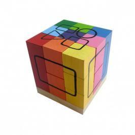 DETOA - Dětská 3D skládačka