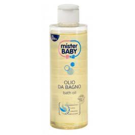 Dětský olej do koupele 190ml