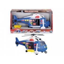 DICKIE - Action Series Mini Záchranářský vrtulník 41 cm