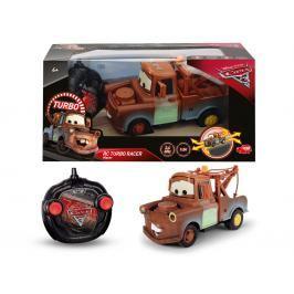 DICKIE - Rc Cars 3 Turbo Racer Burák 1:24, 17 Cm, 2Kan
