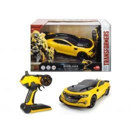 DICKIE - Rc Transformers M5 Bumblebee 1:18, 24 Cm