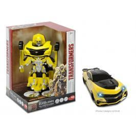 DICKIE - Transformers M5 Robot Fighter Bumblebee