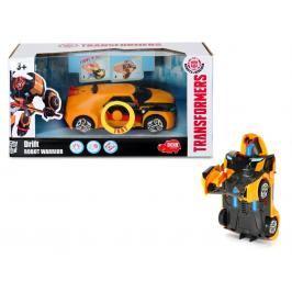 DICKIE - Transformers Robot Warrior Autobot Drift