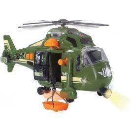 DICKIE TOYS - Dickie Vojenský vrtulník 41 cm