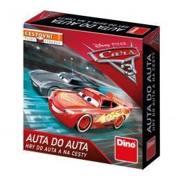DINO - Cars 3: Auta Do Auta Cestovní Hra