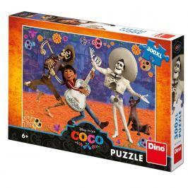 DINO - Coco: Splněný Sen 300Xl