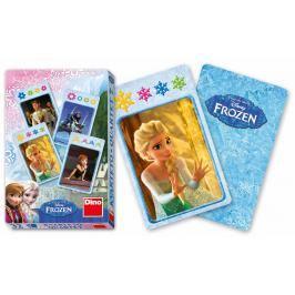 DINO - Frozen Kvarteto