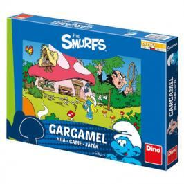 DINO - Gargamel hra