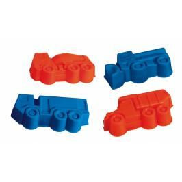 DINO - Transformers Pískový Set Bábovka 4Ks