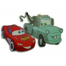 DISNEY - Dekorace 2V McQueen & Mater (velká)