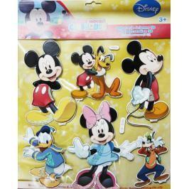 DISNEY - Sada 3D - Mickey Mouse