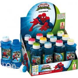 DULCOP BUBLIF - Bublifuk Spider-Man 300Ml (12 Ks)