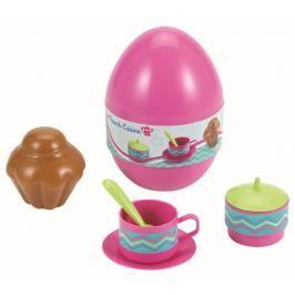ECOIFFIER - Vajíčko S Jídelním Setem, Dp9, 3 Druhy