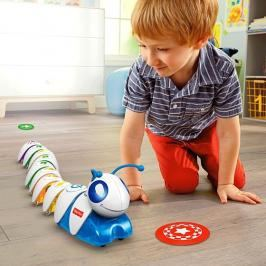 FISHER PRICE - Housenka Code a Pillar DKT39