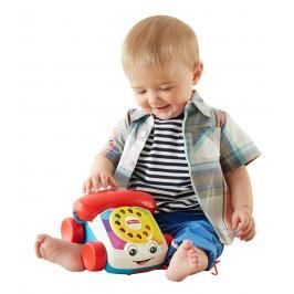 FISHER PRICE - Tahací telefon FGW66