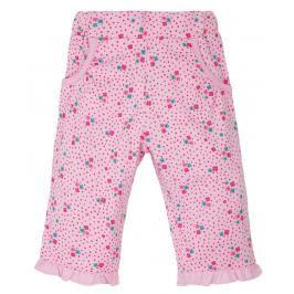 GMINI - KOČIČKA-kalhoty s kapsami bez ťapek F 092