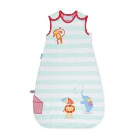GRO - Vak spací Sleepy Circus 0-6m 1.0 Tog Grobag