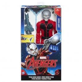 HASBRO - Avengers 30Cm Figurka S Výstrojí