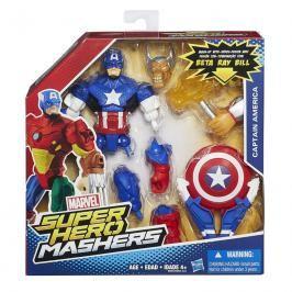 HASBRO - Avengers Hero Mashers S Příslušenstvím