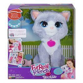 HASBRO - Fur Real Friends Kočička Bootsie