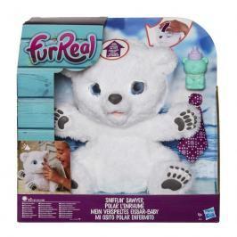 HASBRO - Fur Real Friends Lední medvídek
