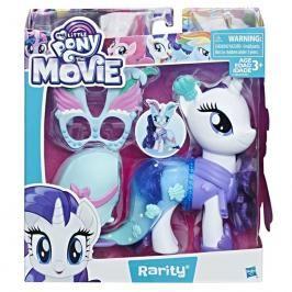HASBRO - My Little Pony 15cm poník s doplňky a převleky asst