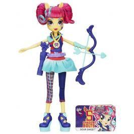 HASBRO - My Little Pony Equestre sportovní panenky Shadowbolts B1772