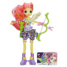 HASBRO - My Little Pony Equestre sportovní panenky Wondercolts B1771