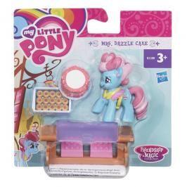 HASBRO - My Little Pony Fim sběratelské Set B Asst